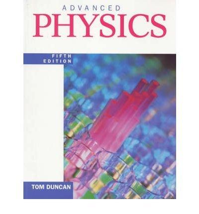 9780719586057: Advanced Physics