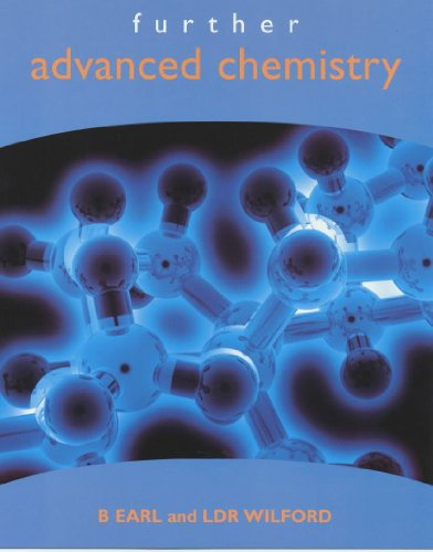 9780719586088: Further Advanced Chemistry
