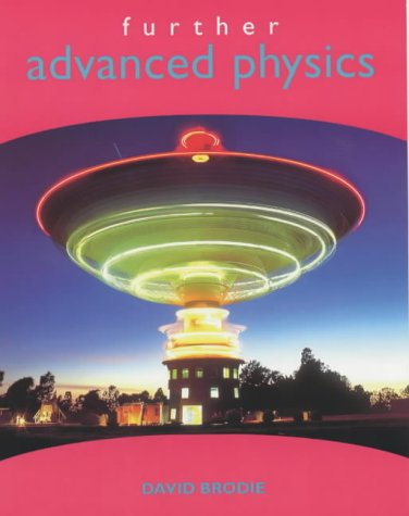 9780719586095: Further Advanced Physics