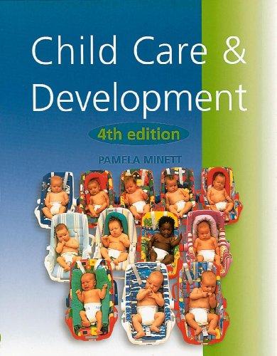 9780719586101: Child Care and Development
