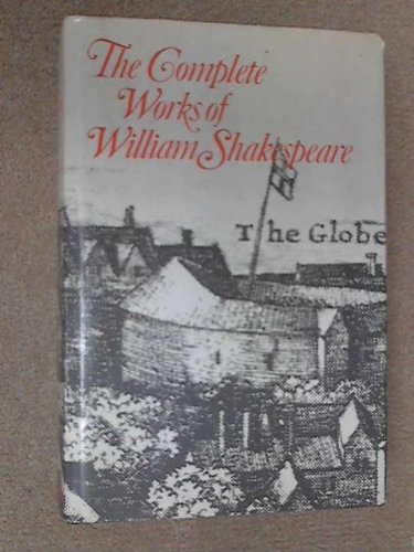 9780719600005: Complete Works of William Shakespeare