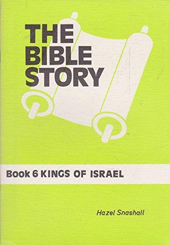 9780719702655: Kings of Israel