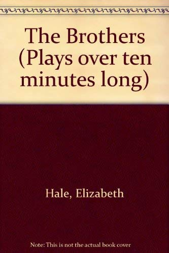 9780719705700: The Brothers (Plays over ten minutes long)