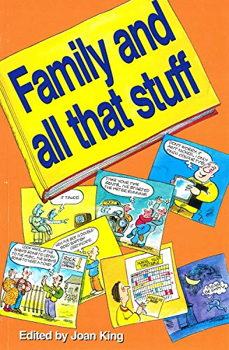 9780719709333: Family and All That Stuff