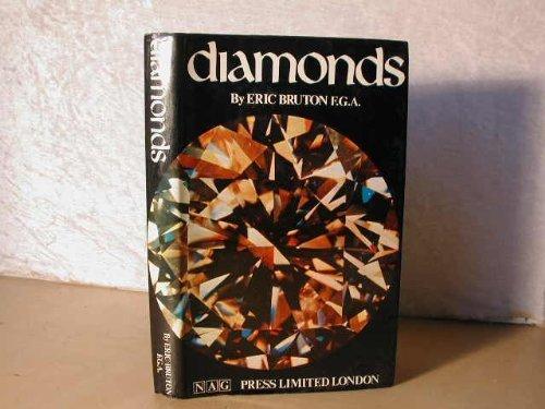 9780719800214: Diamonds