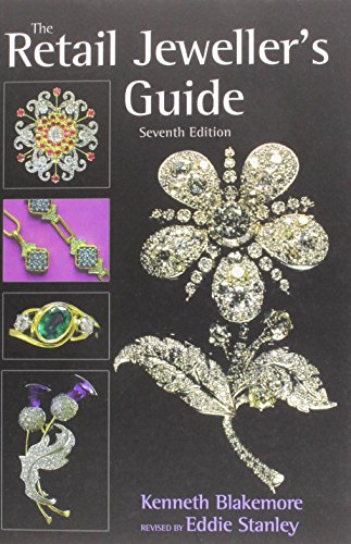 9780719800436: The Retail Jeweller's Guide