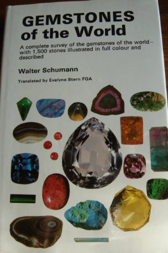 9780719800511: Gemstones of the World