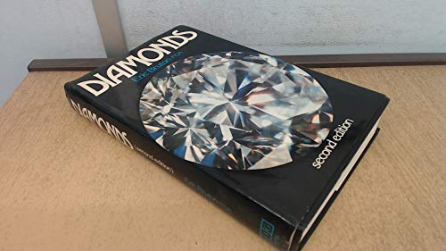 Diamonds: Bruton, Eric