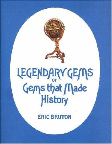 9780719801617: Legendary Gems: Or Gems That Made History
