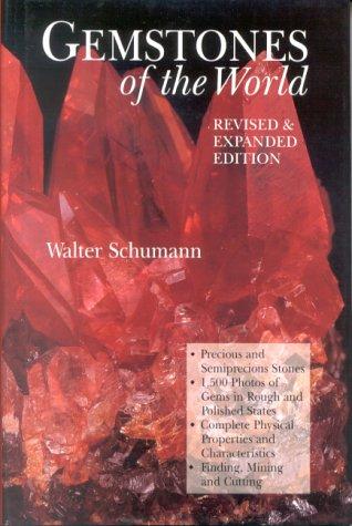 9780719803017: Gemstones of the World