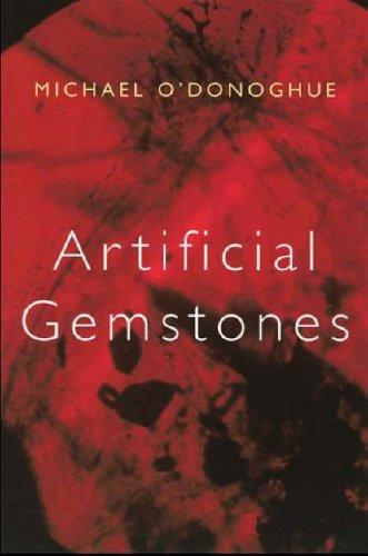 9780719803116: Artificial Gemstones