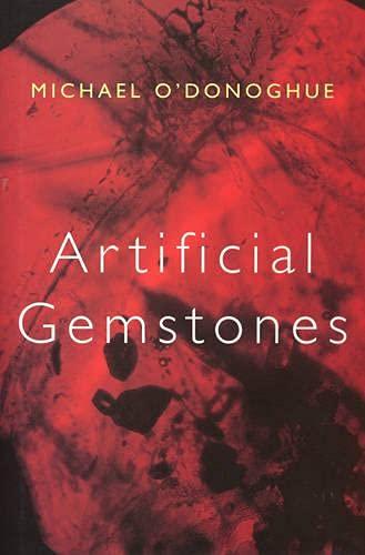9780719803314: Artificial Gemstones