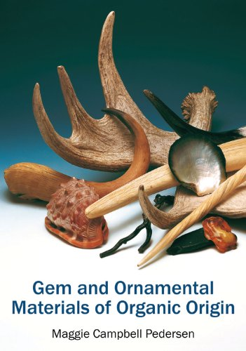9780719804212: Gem and Ornamental Materials of Organic Origin