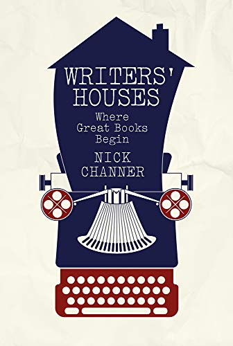 9780719806643: Writers' Houses: Where Great Books Began