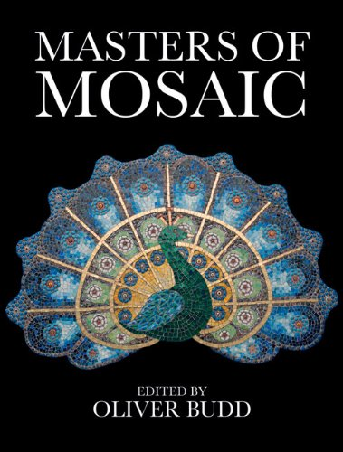 9780719806698: Masters of Mosaic