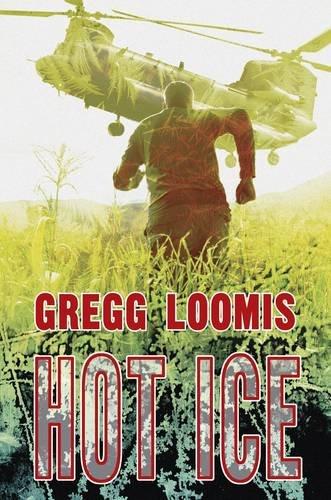 Hot Ice: Loomis, Gregg