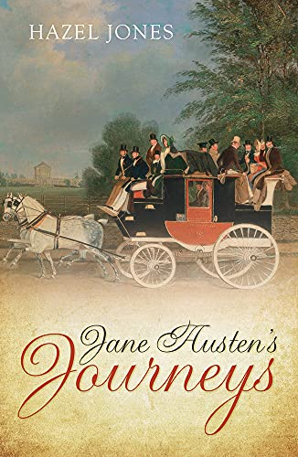 9780719807503: Jane Austen's Journeys