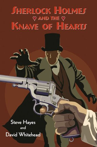 9780719807947: Sherlock Holmes and the Knave of Hearts