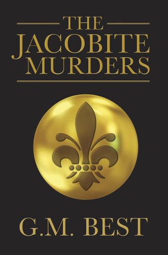 9780719808777: The Jacobite Murders