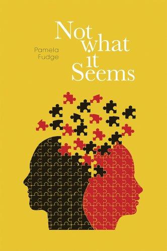 Not What it Seems: Fudge, Pamela