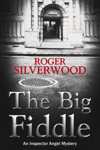 9780719810336: The Big Fiddle (DI Michael Angel)