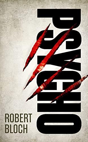 9780719810817: Psycho