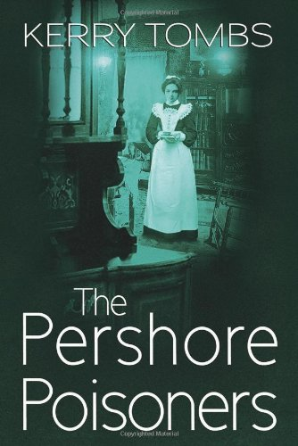 9780719811715: The Pershore Poisoners (Inspector Ravenscroft)