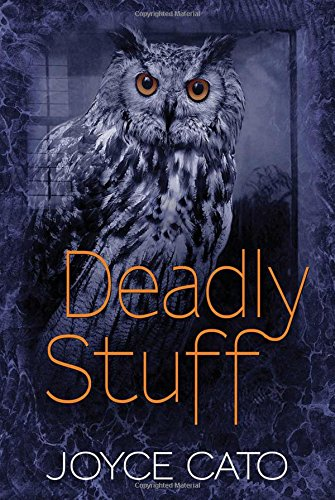9780719813207: Deadly Stuff (Travelling Cook Mystery)