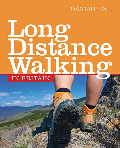 9780719815560: Long Distance Walking in Britain
