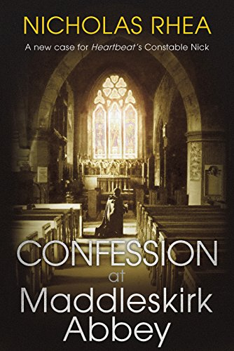 9780719815751: Confession at Maddleskirk Abbey
