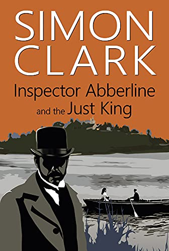 9780719816567: Inspector Abberline and the Just King