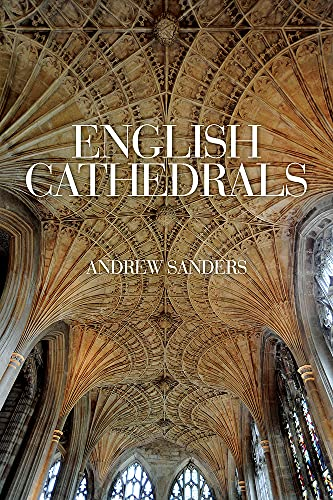9780719816598: English Cathedrals