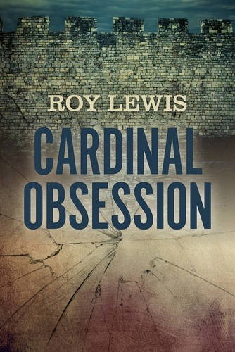 Cardinal Obsession: Lewis, Roy