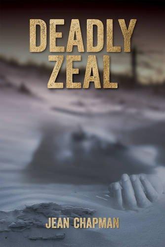 Deadly Zeal: Chapman, Jean