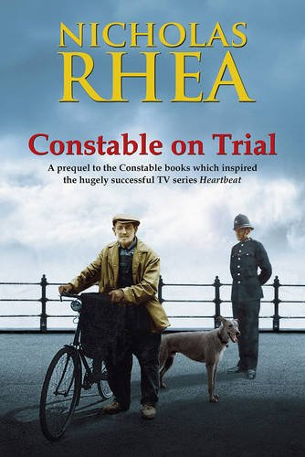 9780719818141: Constable on Trial