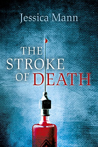 The Stroke of Death: Mann, Jessica