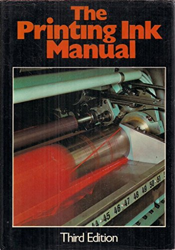 The Printing Ink Manual: D. E. Bisset