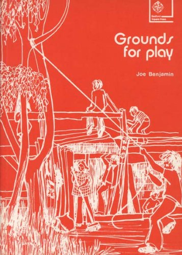 9780719908934: Grounds for Play