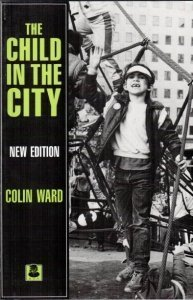 9780719912597: The Child in the City (Society today)