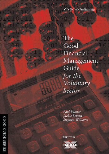 9780719916069: The Good Financial Management Guide for the Voluntary Sector (Good Guides)