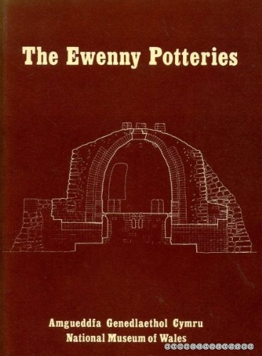 The Ewenny Potteries: Lewis. J.M