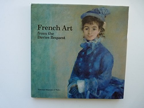 French Art from the Davies Bequest: National Museums and