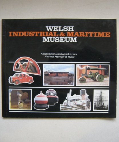 Welsh Industrial & Maritime Museum: National Museum of