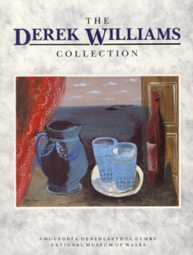 9780720003284: Derek Williams Collection
