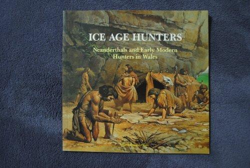 9780720003581: Ice Age Hunters