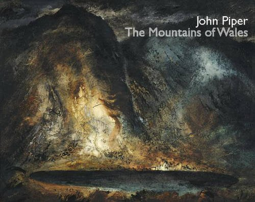 9780720006186: John Piper: The Mountains of Wales