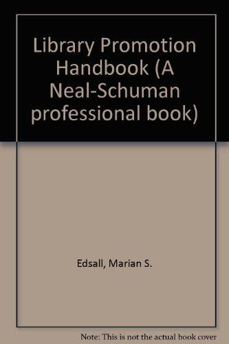 9780720108323: Library Promotion Handbook