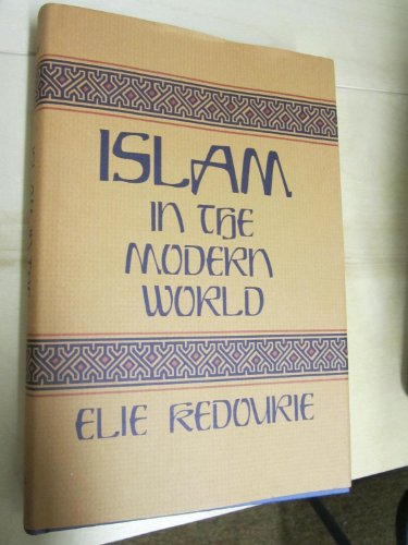 9780720115703: Islam in the Modern World and Other Studies