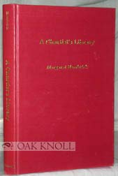A Chartist's Library: Hambrick, Margaret