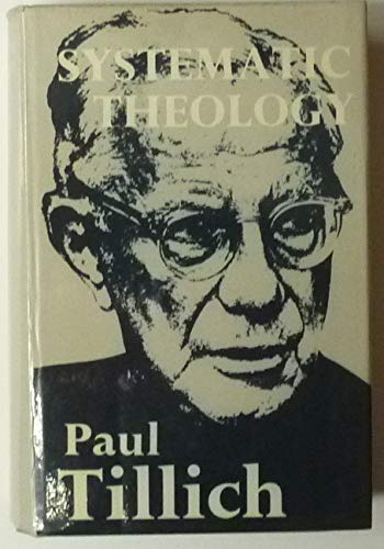 9780720202298: Systematic Theology: 3v.in 1v